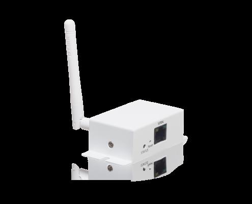 피플앤드테크놀러지 RTLS 비콘 BLE 스캐너