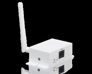 피플앤드테크놀러지 RTLS IndoorLBS 무지향성 BLE 스캐너