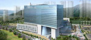 IoT smart hostpital