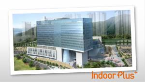 IoT smart hospital